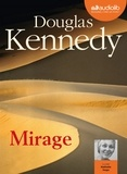 Douglas Kennedy - Mirage. 2 CD audio MP3
