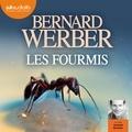 Bernard Werber - Les fourmis.