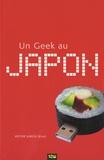Héctor García - Un Geek au Japon.