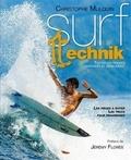 Christophe Mulquin - Surf Technik.