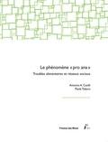 """Antonio Casilli et Paola Tubaro - Le phénomène """"pro-ana"""" - Troubles alimentaires et réseaux sociaux."""