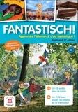 Maison des langues - Allemand 1e année Fantastisch !. 1 DVD + 1 CD audio