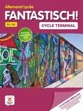 Jocelyne Maccarini - Allemand Cycle Terminal A2+/B2 Fantastisch! Lycée.