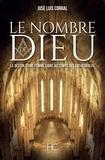 José Luis Corral et Anne-Carole Grillot - Roman  : Le nombre de dieu.