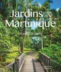 Isabelle Specht - Jardins de la Martinique - Un esprit de liberté.