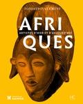 Christiane Falgayrettes-Leveau - Afriques - Artistes d'hier et d'aujourd'hui.