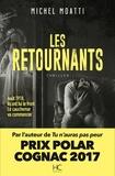 Michel Moatti - Les retournants.