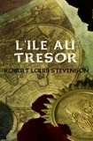 Robert Louis Stevenson et Théo Varlet - L'Île au Trésor.