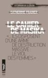 Le cahier de Masika / Catherine Fradier   Fradier, Catherine (1958-....)