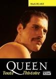 Marc Blake - Queen Toute l'histoire.