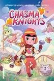 Boya Sun et Kate Reed Petty - Chasma Knights.