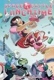 Natalie Riess - Space Battle Lunchtime Tome 2 : La recette du désastre.