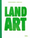 Floriane Herrero et Ambre Viaud - Land art.