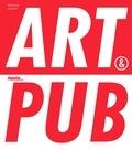 Mélanie Gentil - Art & Pub.