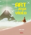 Jean Zeid - Art et jeux vidéo.