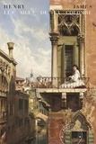 Henry James - Les Ailes de la colombe.