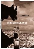 Antonin Varenne - L'artiste.