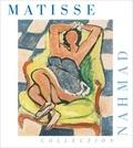 Claudine Grammont - Matisse - Nahmad.