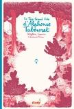 Sibylline et  Capucine - Le Trop Grand Vide d'Alphonse Tabouret.