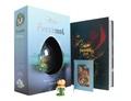Maxe L'Hermenier et Wuye Changjie - Wakfu Heroes Tome 2 : Percimol - Edition collector avec figurine.