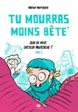 Marion Montaigne - Tu mourras moins bête Tome 2 : Quoi de neuf docteur Moustache ?.