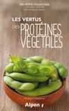 Philippe Chavanne - Les vertus des protéines végétales.