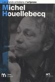 Michel Houellebecq / [entretiens avec Christophe Duchatelet, Jean-Yves Jouannais, Catherine Millet et Jacques Henric]   Houellebecq, Michel (1956-....)