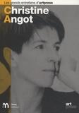 Christine Angot / [entretiens avec Laurent Goumarre, Jacques Henric] | Angot, Christine (1959-....)
