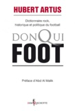 Hubert Artus - Le DonQui foot.