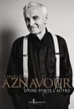 Charles Aznavour - D'une porte l'autre.