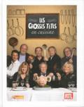 M6 Editions et Philippe Bouvard - Les grosses têtes en cuisine.