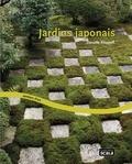 Danielle Elisseeff - Jardins japonais.
