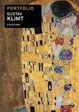 Scala - Portfolio Gustav Klimt - 9 peintures.