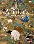 Brigitte Koyama-Richard - Animaux dans la peinture japonaise.