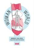 Aminder Dhaliwal - Woman World.