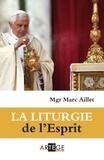 Marc Aillet - La Liturgie de l'Esprit.