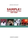 Brice Miclet - Sample ! - Aux origines du son hip-hop.