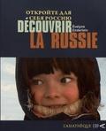 Evelyne Enderlein - Découvrir la Russie.