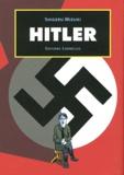 Shigeru Mizuki - Hitler.