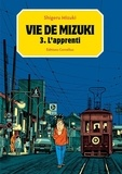 Shigeru Mizuki - Vie de Mizuki Tome 3 : L'apprenti.