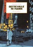 Yoshihiro Tatsumi - Anthologie Tatsumi Tome 1 : Cette ville te tuera.