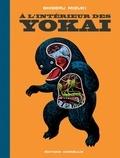 Mizuki Shigeru - A l'intérieur des yokaï.