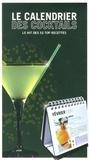 I2C - Le calendrier des cocktails.