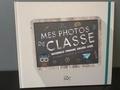 Carole Guermonprez - Mes photos de classe - Maternelle - primaire - collège - lycée, un album à compléter au fil des années.