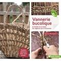 Patricia Brangeon - Vannerie bucolique - Je récolte et je tresse les végétaux qui m'entourent.
