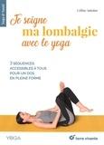 Céline Antoine - Je soigne ma lombalgie avec le yoga.