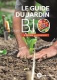 Jean-Paul Thorez et Brigitte Lapouge-Déjean - Le guide du jardin bio - Potager, verger, jardin d'ornement.