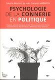 Jean-François Marmion - Psychologie de la connerie en politique.