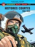 Jean-Michel Charlier et Victor Hubinon - Les aventures de Buck Danny Hors-série : Histoires courtes 1968-2020 - Tome 2/2.