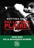 Bettina Ghio - Pas là pour plaire ! - Portraits de rappeuses.